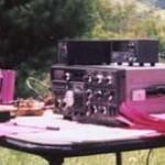 amateur radio equipment, ham radio frequencies