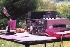 Ham radio is alive and well in 21st century | Tom Fuszard's